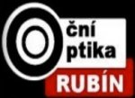 Oční optika - Rubín